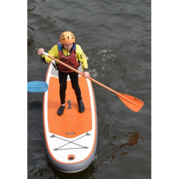 Location Stand Up Paddle (-de 18 ans/étudiants) 1h