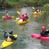 kayak 1 place 1h (-de 18 ans/étudiants)