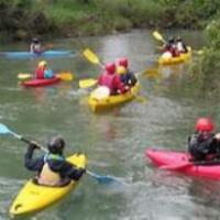 kayak 1 place 1h adulte