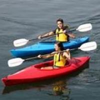 Boucle nature en kayak 1 place 2h30 adulte